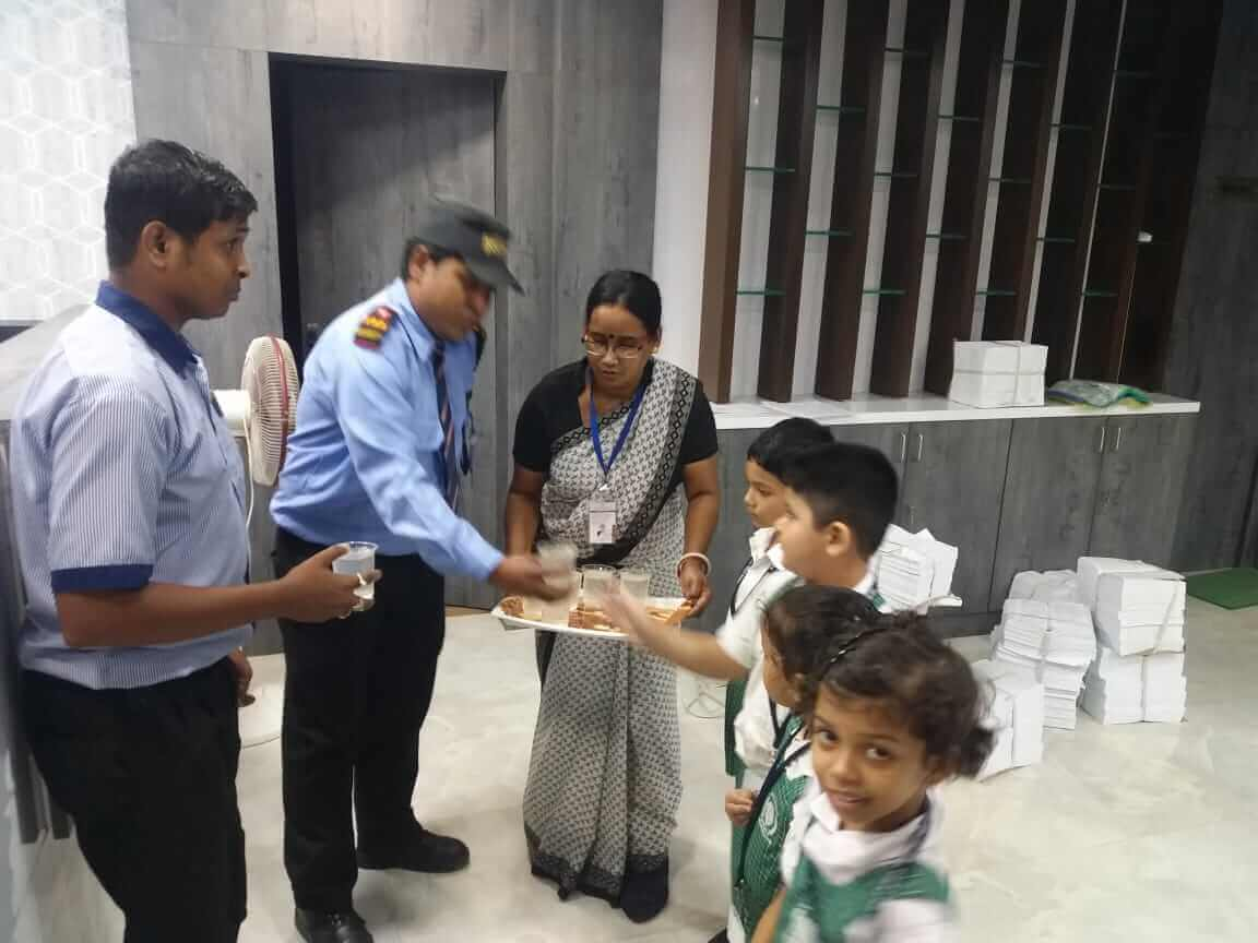 Community Helpers of the Society