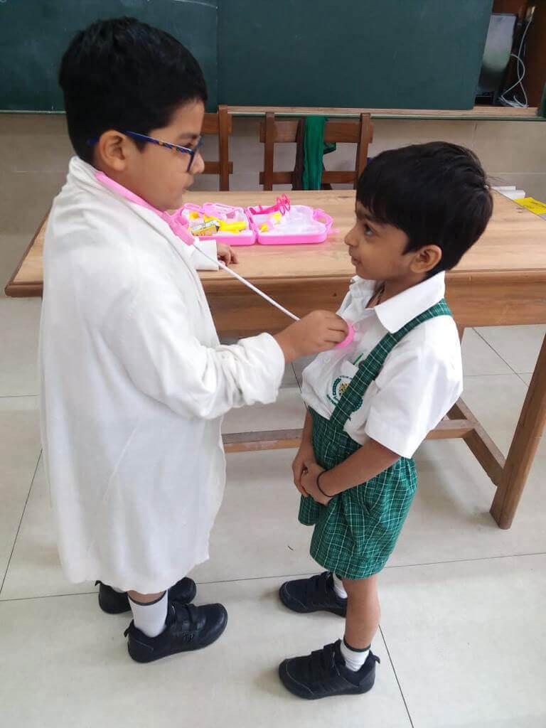 Doctors Week Celebration