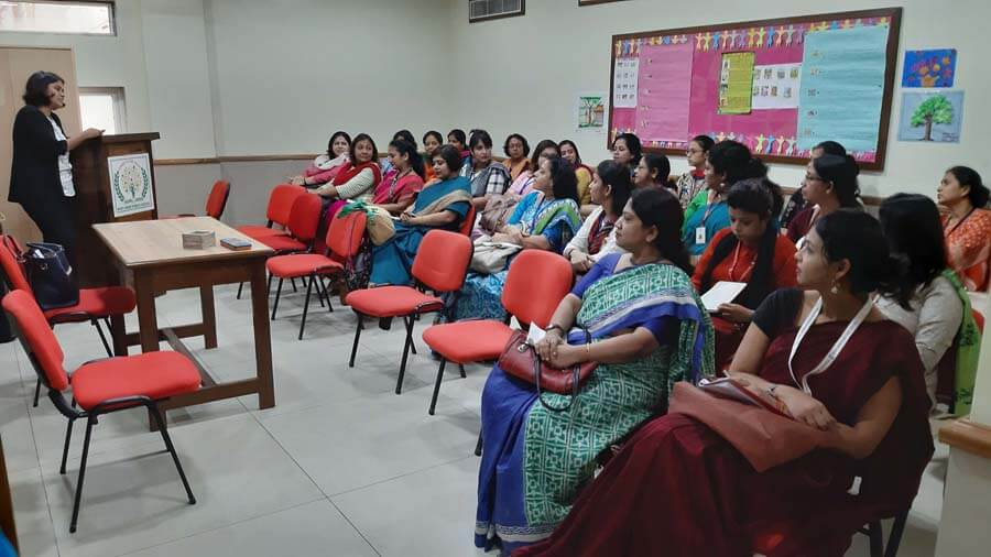 """Workshop on """"Issues and Remedies relating to Physical and Emotional Abuse of Children"""""""