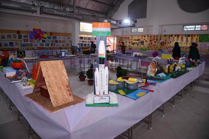 Genesis – A display of Craft Work and Performing Art