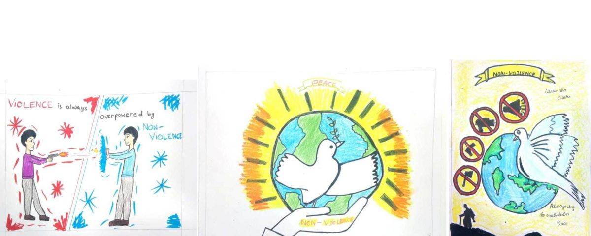 Poster-Making-Competition-on-Non-Violence