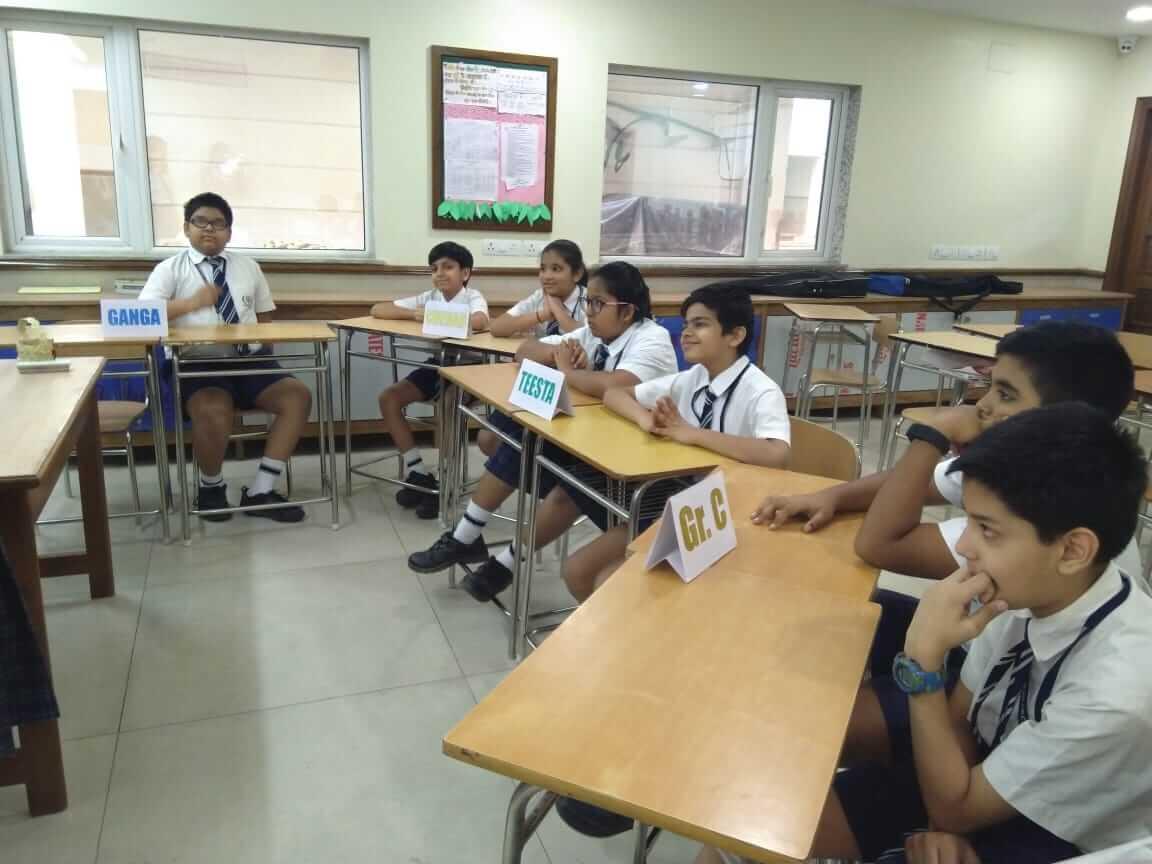 Vernacular Debate Competition